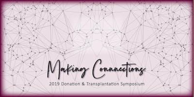 2019 Donation & Transplantation Symposium
