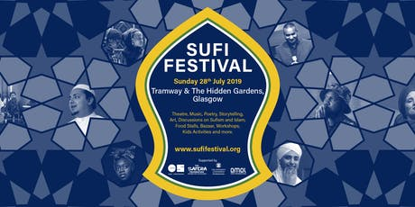 Sufi Festival tickets