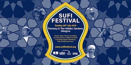 Sufi Festival tickets