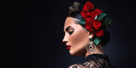 """Art of Flamenco"" Dinner Show - SD tickets"