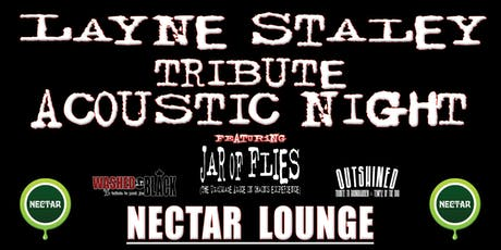 LAYNE STALEY TRIBUTE 2019 (Acoustic - Unplugged) tickets