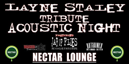 LAYNE STALEY TRIBUTE 2019 (Acoustic - Unplugged)