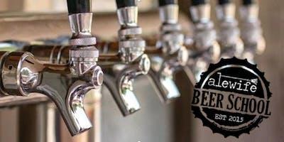 Industry Beer School: Draft System Basics