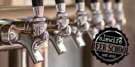 Industry Beer School: Draft System Basics tickets