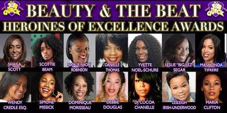 Heroines X: DJ Jon Quick's 10th Annual Heroines of Excellence Awards tickets