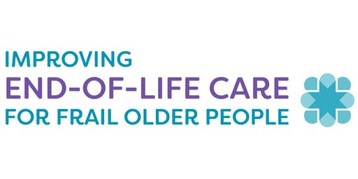 Improving End-of-Life Care for Frail Older People Conference - Hervey Bay