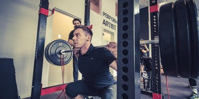 National Accreditation in Strength & Conditioning Phase 2 - UK London