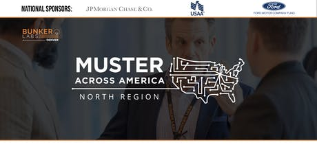 North Region Muster Across America Tour tickets