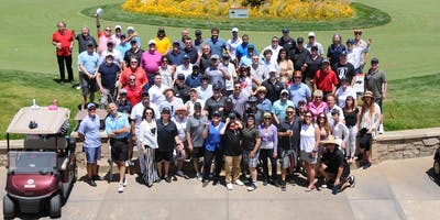2019 Recording Industry Golf Tournament™ (and poker...)