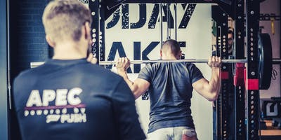 National Accredation in Strength & Conditioning Phase 1 - IRE Dublin
