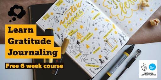 Gratitude for Wellbeing (Workshop)