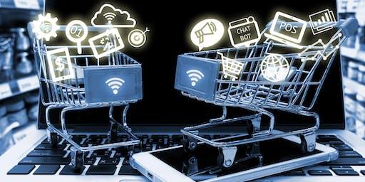 Data Analytics | Digital Business Workshop | Ipswich | JUNE