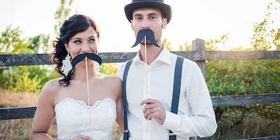 Affordable Wedding Expo - South Melbourne - October 20 2019