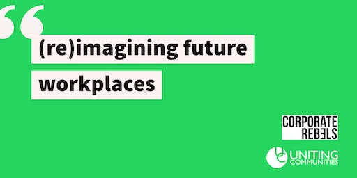 Re-imagining our future workplaces - 8 global trends.