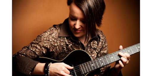 Suzanne Nuttall LIVE in CONCERT