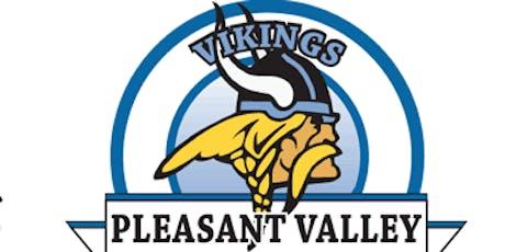 Pleasant Valley High School 2010 Class Reunion  tickets