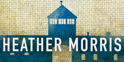 Author Talk: Heather Morris