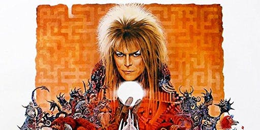 Labyrinth Film Screening (Full Audience Participation)