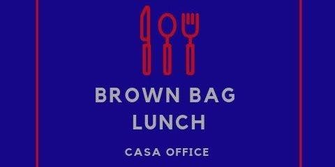Brown Bag Lunch : Child Adoption