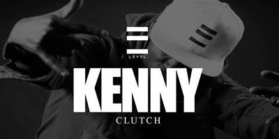 Kenny Clutch Open Level Hip Hop Workshop