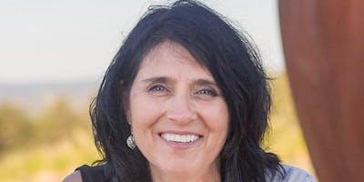 Author talk: karen Viggers - Mornington Library