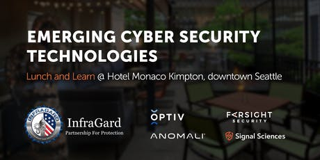 Emerging Cyber Security Technologies tickets