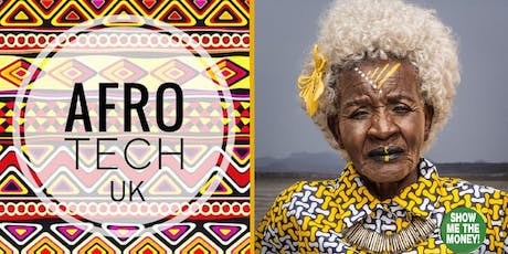 Afro Tech UK- Show Me The Money!  tickets