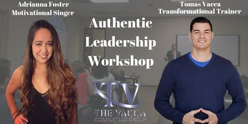 Authentic Leadership Workshop