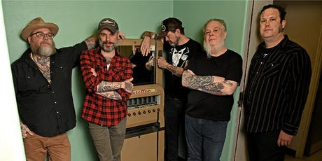 Lucero @ Lodge Room Highland Park tickets