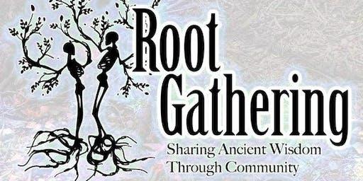 Root Gathering