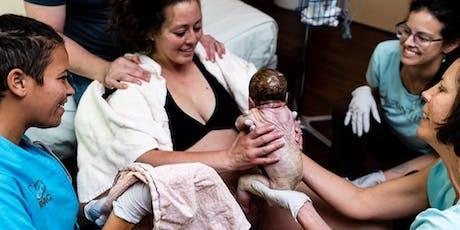 Natural Childbirth Preparation tickets
