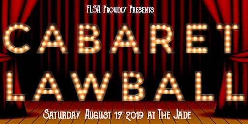 Cabaret Law Ball