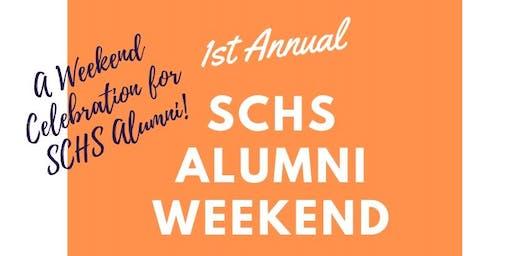 SCHS Alumni Dinner