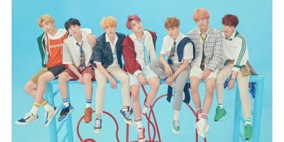 Tickets to BTS World Tour 'Love Yourself: Speak Yourself'