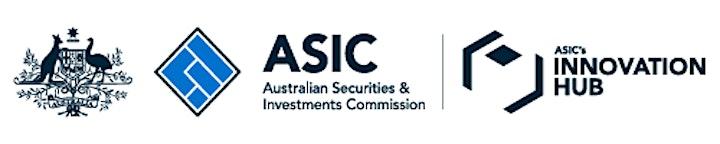 ASIC Regtech Voice Analytics Symposium image