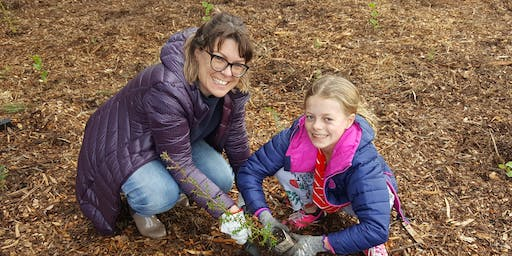 National Tree Planting Day - Witternberg Reserve