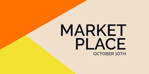 Market Place Night - Oct