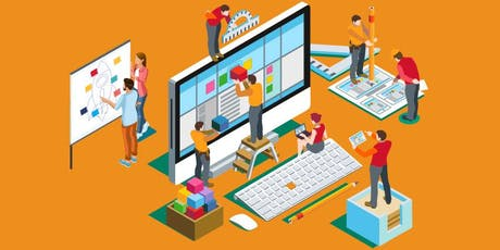 FREE WEBSITE CREATION COURSE SINGAPORE [REGISTER FREE] (B) tickets