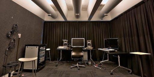 Recording studio basics: Hardware induction