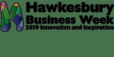 Hawkesbury Business Week Friday@5 Networking