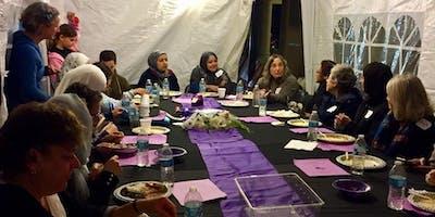 3rd Annual Sisterhood of Salaam Shalom Iftar (San Diego)