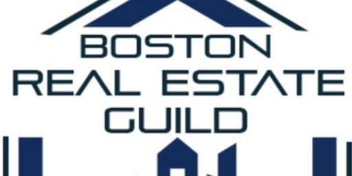 Boston Real Estate Networking