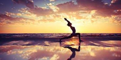Power Vinyasa Flow by Kinnaree Yoga