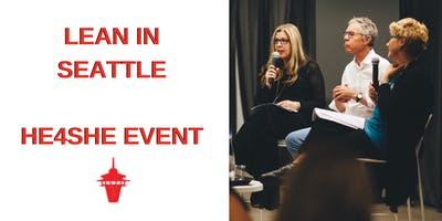 Lean In Seattle | He4She Event