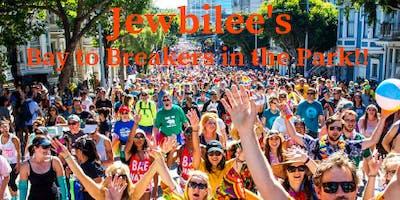 Jewbilee's Bay to Breakers