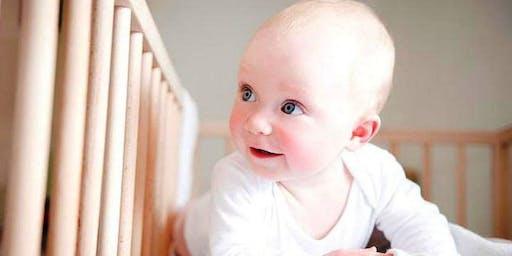 Baby Sleep Workshop 0-8 months
