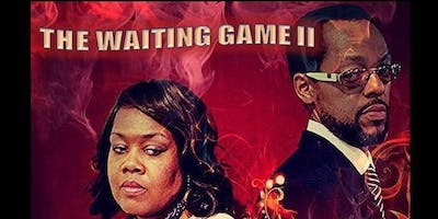 THE WAITING GAME II:  A MURDER MYSTERY