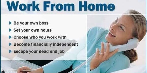 Start A Home Business Using NEW Smart Phone Mobile Apps in SD