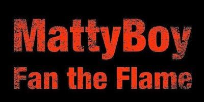 The MattyBoy Show