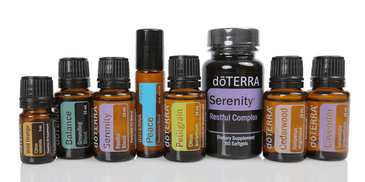 Essential Oils 101 - All About Essential Oils